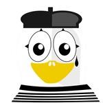 Mime Penguin