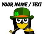 Custom Irish Penguin