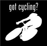 got cycling?