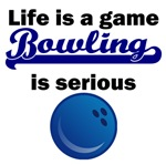 Bowling Is Serious