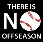 There Is No Baseball Offseason