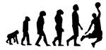 Basketball Dunk Evolution