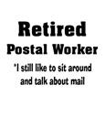 Postal Worker USPS