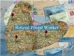 Retired Postal Worker