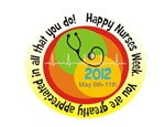 Nurse Week May 6th