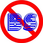 Patriotic NO BS