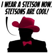 Doctor Who Stetson