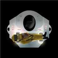 Open the pod bay doors HAL