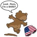 Baby Bear Brown Bear