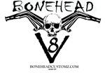 BONEHEAD V8