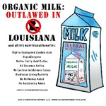 Outlawed Milk