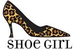 shoe girl