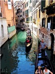 A Taste of Venice, Photo / Digital Painting
