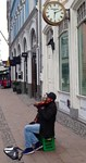Classical Copenhagen, Photo / Digital Painting