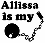 Allissa (ball and chain)