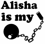 Alisha (ball and chain)