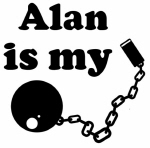 Alan (ball and chain)