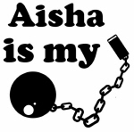 Aisha (ball and chain)