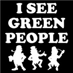 I See Green People