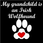 Irish Wolfhound Grandchild