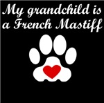 French Mastiff Grandchild