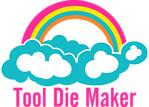 Raibow Cloud Tool Die Maker