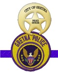 Gretna Police Department