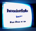 PreciousStuffDotBiz Rulez TV Design