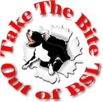 Take a Bite Out of BSL