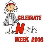 Celebrate Nurses Week 2016