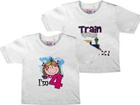 Miscellaneous Baby & Toddler Tees