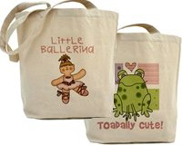 Tote Bags for Girls