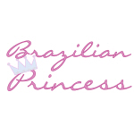 Crown Brazilian Princess
