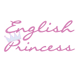 Crown English Princess
