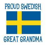Swedish Great Grandma