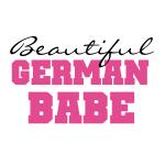 Beautiful German Babe