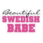 Beautiful Swedish Babe