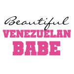 Beautiful Venezuelan Babe
