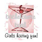Martini Bachelorette Bash Tshirts and Gifts