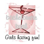 Martini Bachelorette Bash Tshirts and Gifts