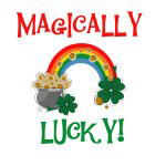 Magically Lucky St. Patricks