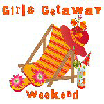 Girls Getaway Weekend Tshirts and Gifts