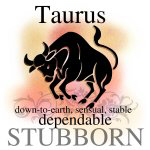 Zodiac Sign-Taurus the Bull