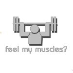 Feel My Muscles
