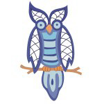 Lace Owl T-shirts, Gifts, Keepsakes
