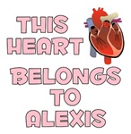 This Heart: Alexis (C)