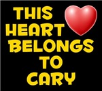 This Heart: Cary (D)