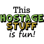 Hostage Stuff