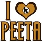 I Heart Peeta