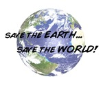 Save the Earth... Save The World!